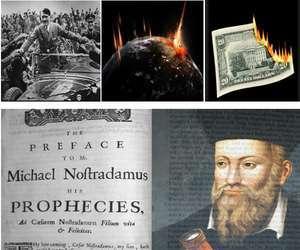 predicciones de nostradamus